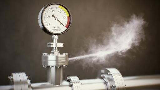 reparation fuite gaz Bruxelles